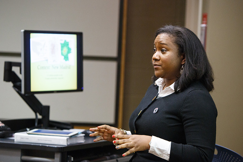 UNO-Led Team Earns National Award to Promote Diversity in STEM Fields