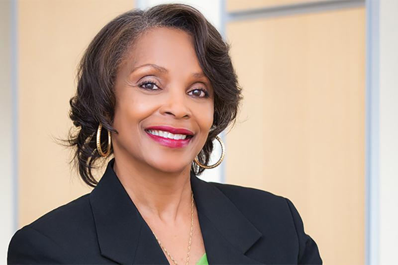 Dr. Janice Garnett