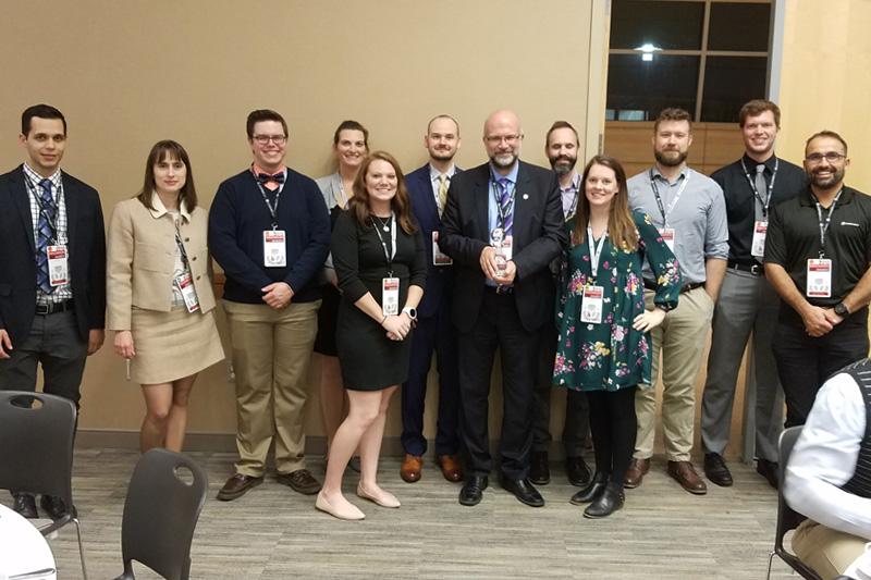 Biomechanics Wins UNeMed's Innovator of the Year Award