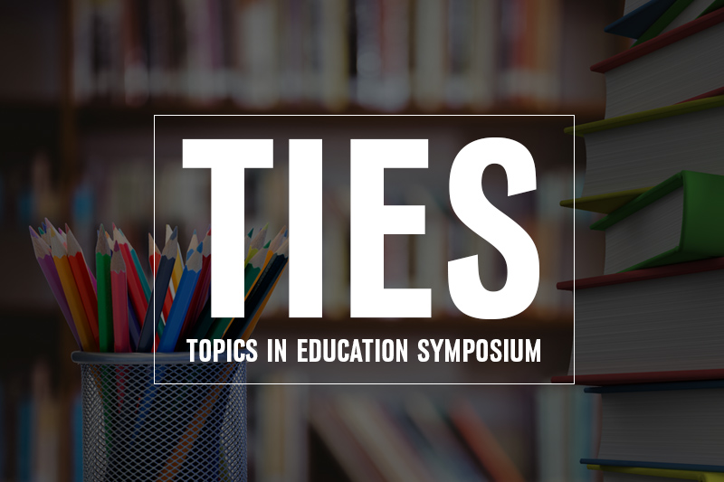 Learn more about TIES