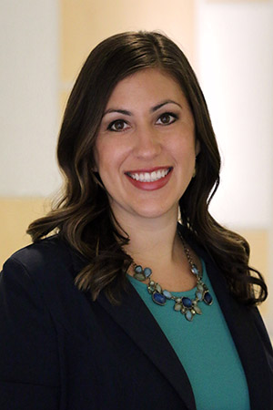 Lauren Bhogal