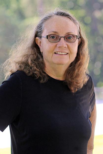 Rebecca Pasco