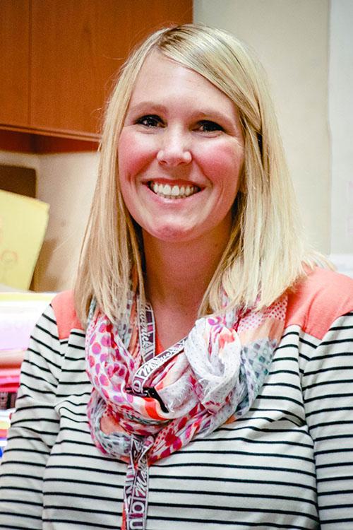 Jennifer Lemke