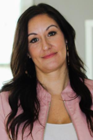 Dr. Jeni Langfeldt
