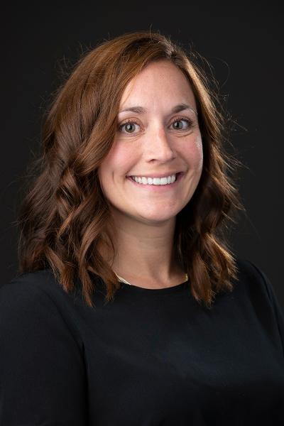 Dr. Jen Sinclair