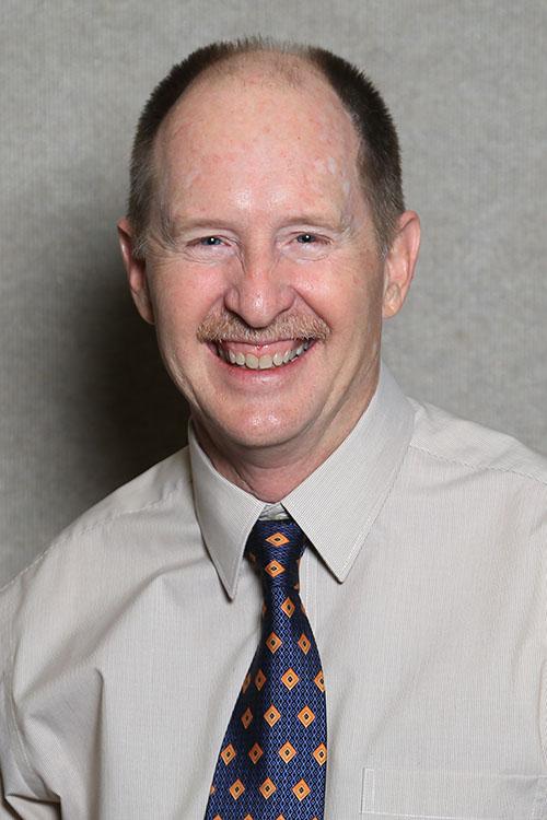 Neal Grandgenett
