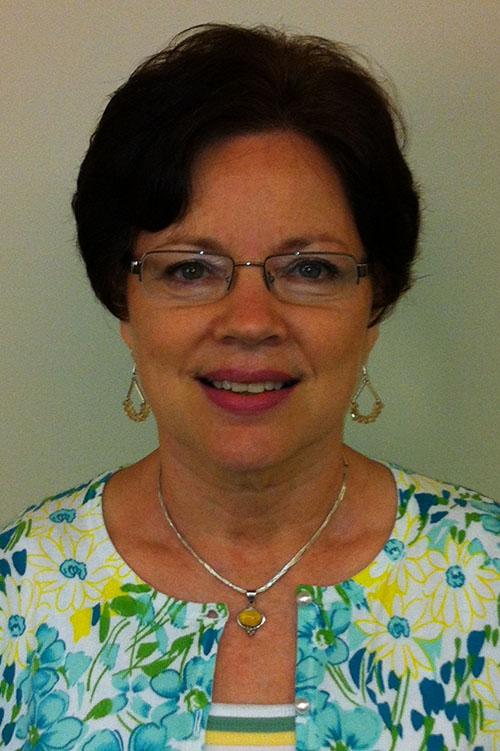 Phyllis Adcock