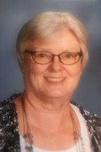 Dr. Kathleen Hinman