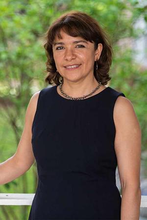 Martha Garcia-Murillo, Ph.D.