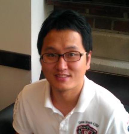 Dr. Kwangsung Oh