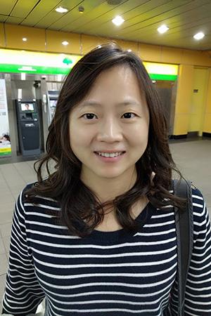 Dr. Pei-Chi Huang