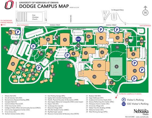 Location Map Omaha Ne  Newhairstylesformen2014