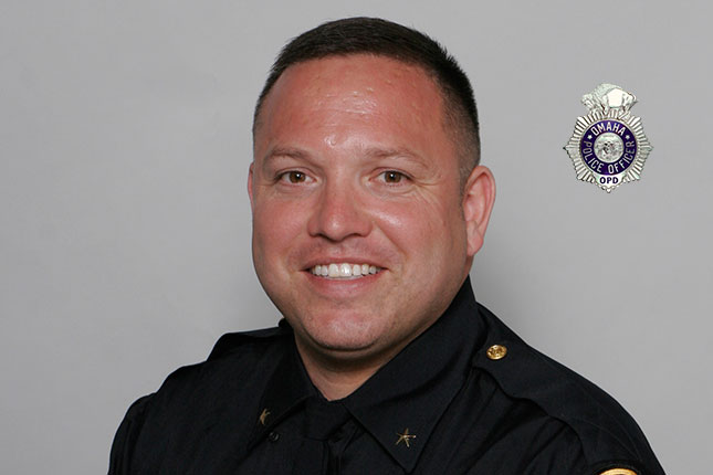 Gregory Gonzalez: A Top Cop for the People   College of