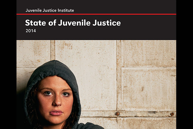 effectiveness of juvenile justice Restorative justice and juvenile offenders in europe – comparative overview   most effective restorative justice practices with juveniles, and developing a.