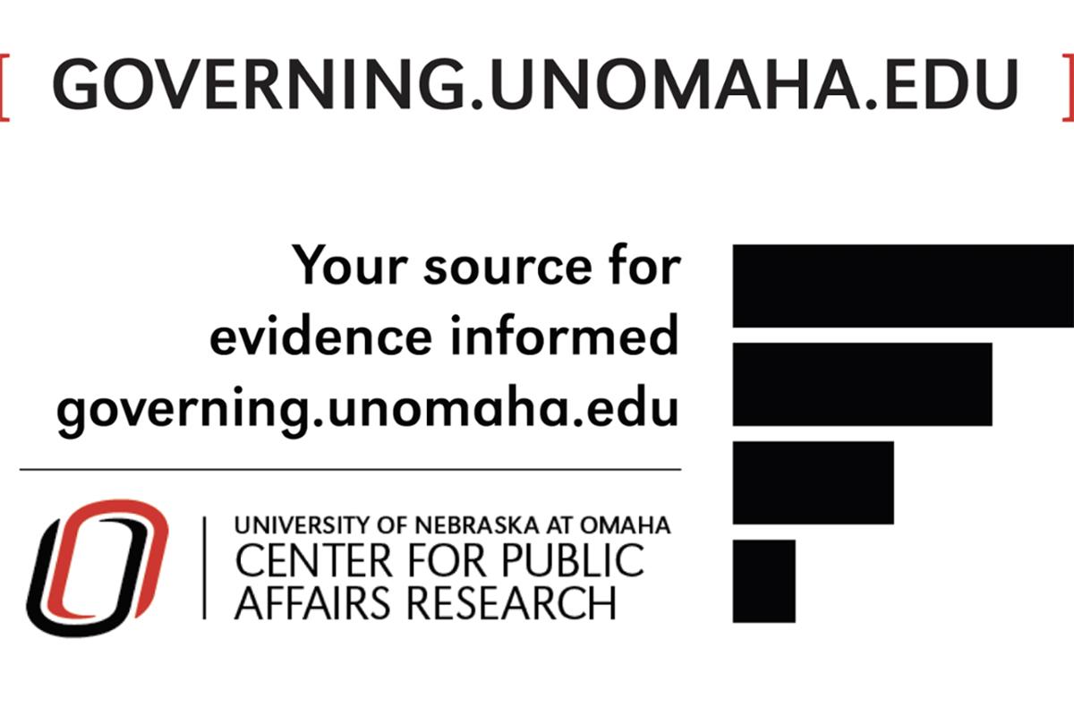 Governing @ unomaha.edu image and logo