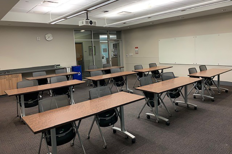 Medium Meeting Room Barbara Weitz Community Engagement