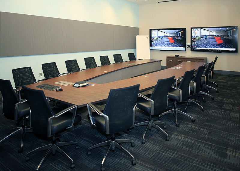 Un Conference Room