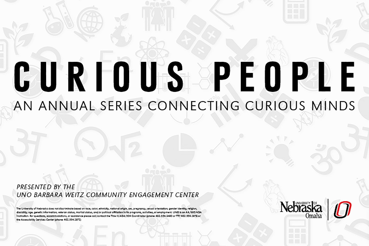 curious minds graphic