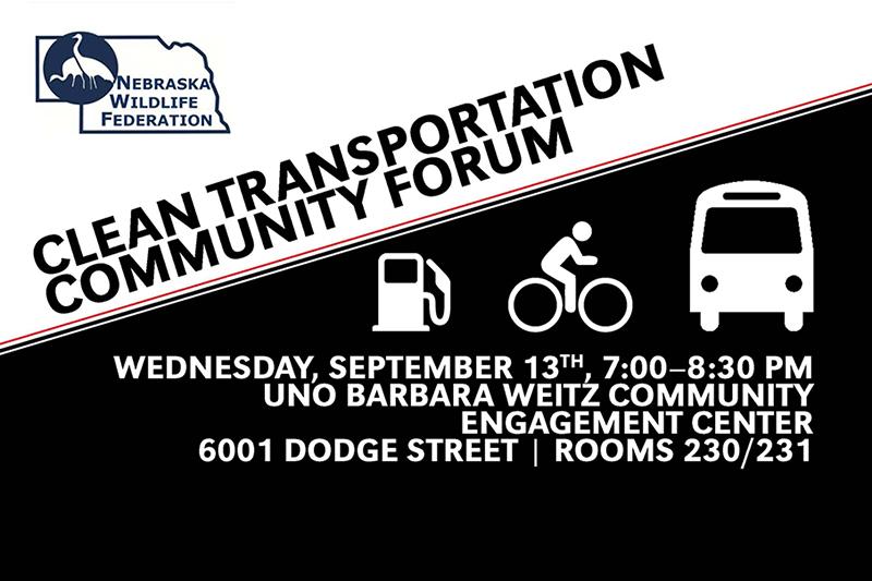 Clean Energy Transportation Forum | Barbara Weitz Community
