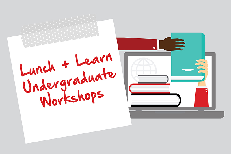 Thumbnail for Lunch + Learn Workshop: Citing Your Sources