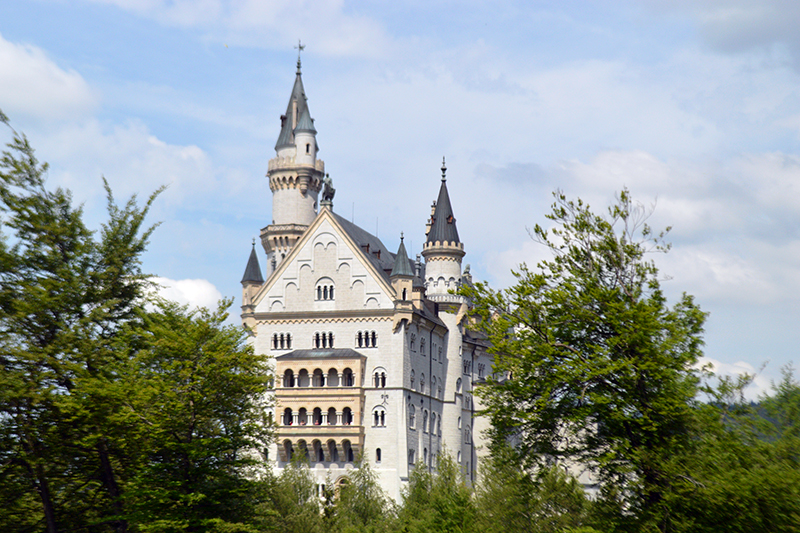 Faculty-led Study Abroad Program in Germany Focuses on Language
