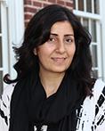 Soraya Rahmadzai