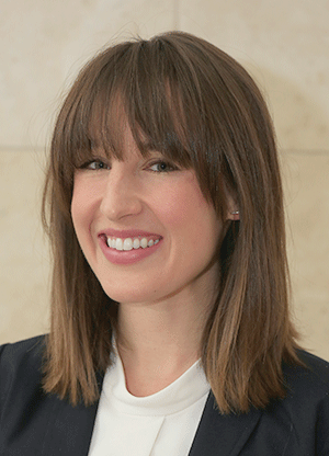 Carlie Shafroth