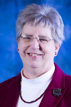Beth Giesbrecht, BS, PMP, COI