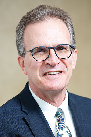 Harold Sargus, MBA, SHRM-SCP