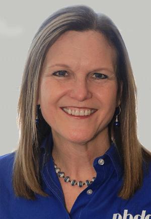 Jean Waters, MS, SFP, EDFP