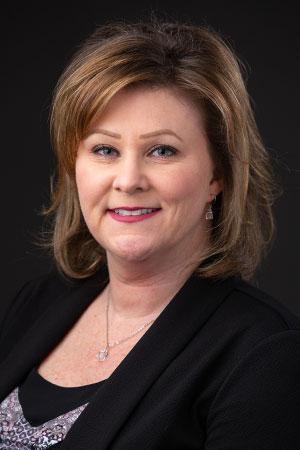 Jen Decker