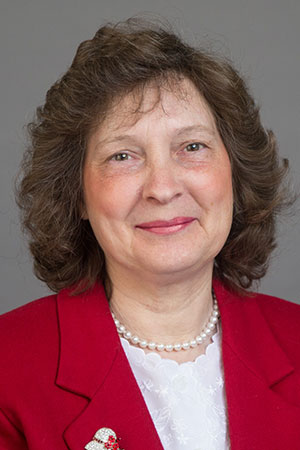 Mary Graff, BS, CCAS EDFP