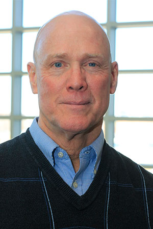 Rick Yoder, BSME, PE SFP