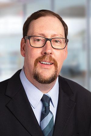 Tony Schultz, MBA, EDFP