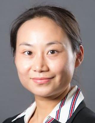 Wei Jing, MPA, CTC