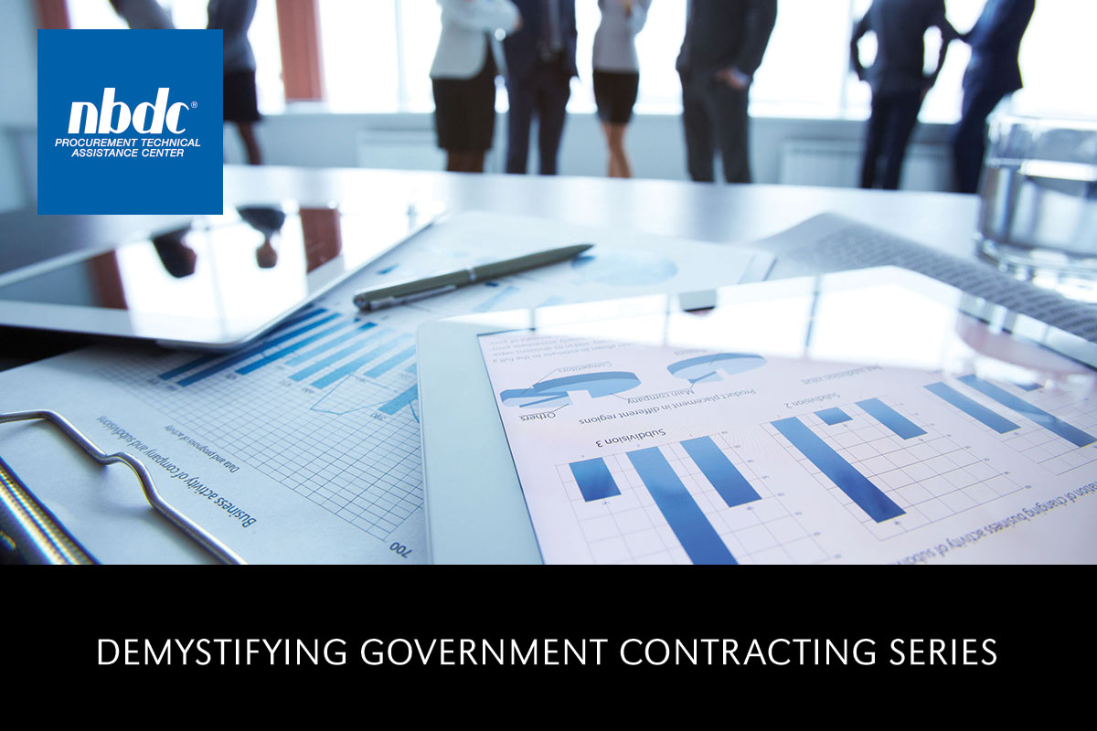 Thumbnail for Demystifying Government Contracting: Take Advantage of Your Socio-Economic Status
