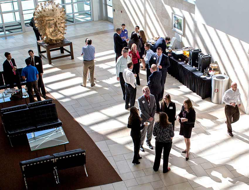UNO College of Business Receives $6.4 Million Gift