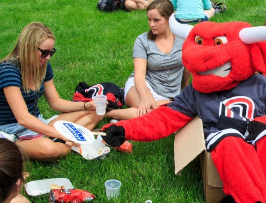 UNO Enrollment Holds Steady, Improves in Key Areas