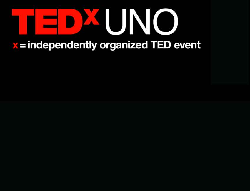 Speakers Announced for TEDxUNO