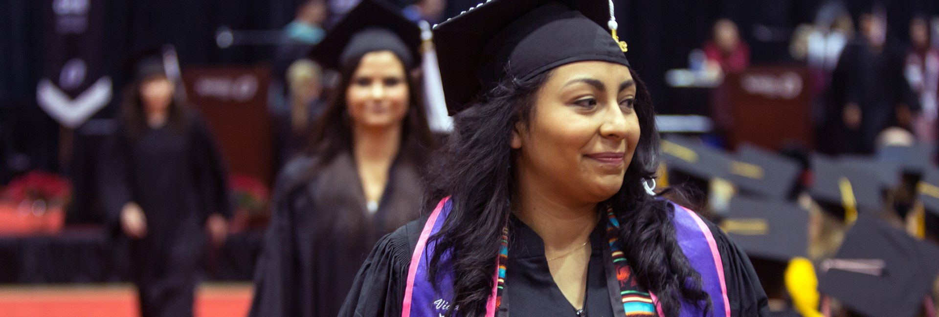 Commencement Ceremonies Dec. 20