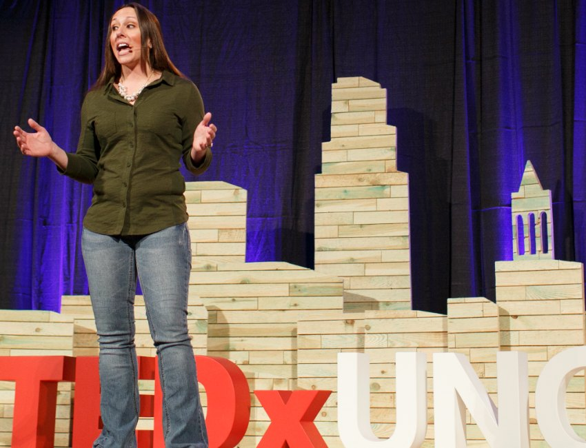 TEDxUNO 2015 Videos Now Available