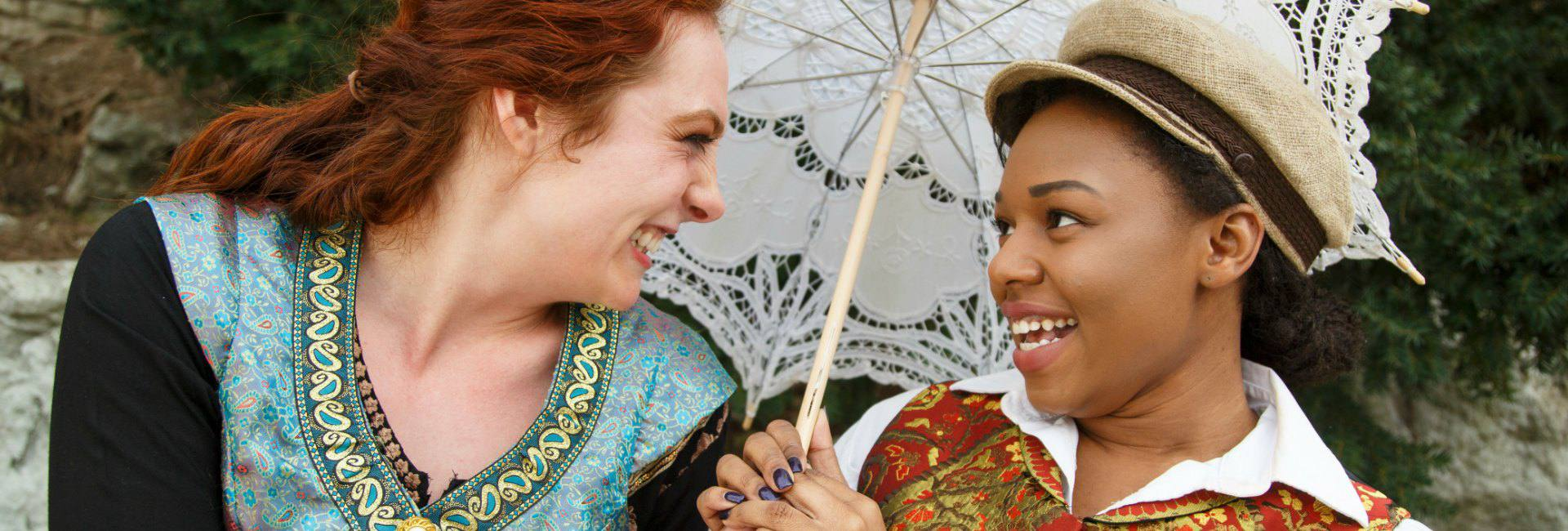 "UNO Theatre Presents: ""As You Like It"""