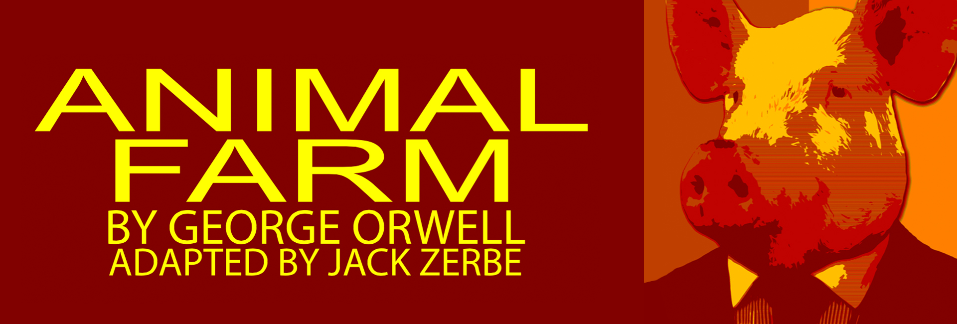 Animal farm newspaper