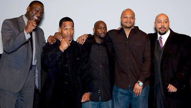 "One of ""Central Park Five"" to Speak on UNO Campus"