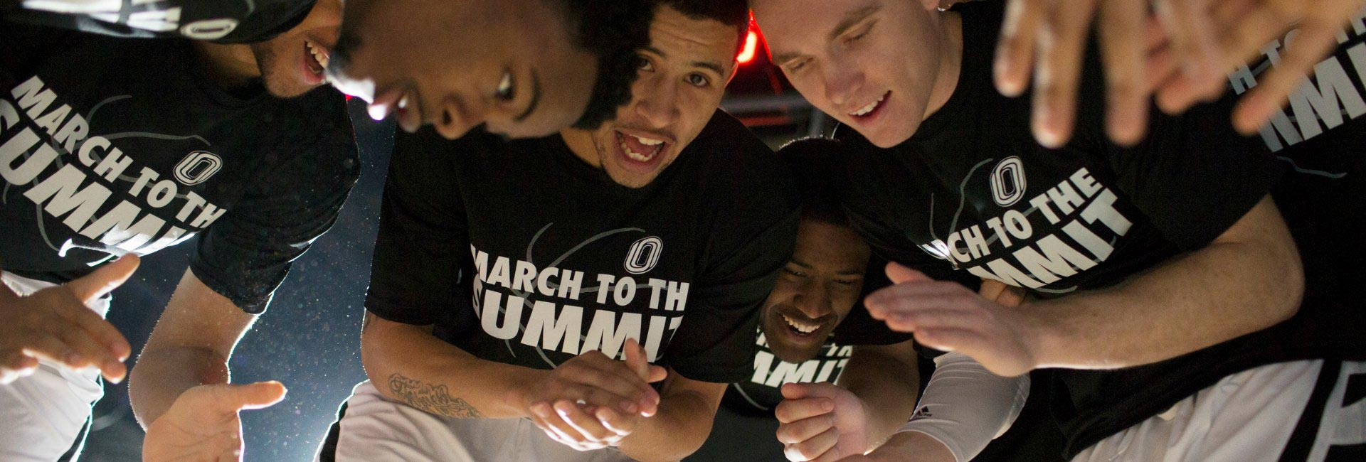 Omaha Joins Summit League Food Fight