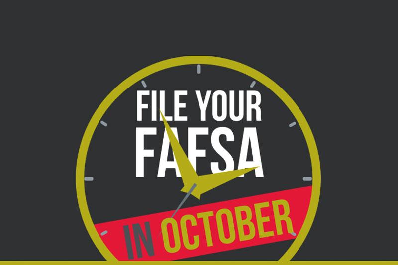 Early FAFSA Filing for 2017-2018 | News | University of Nebraska Omaha