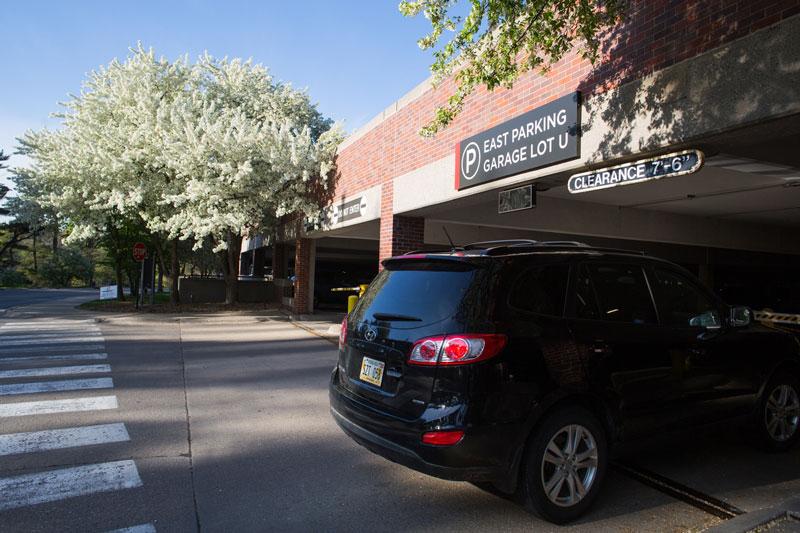 Update: Parking Permits Going Fast   News   University of Nebraska Omaha