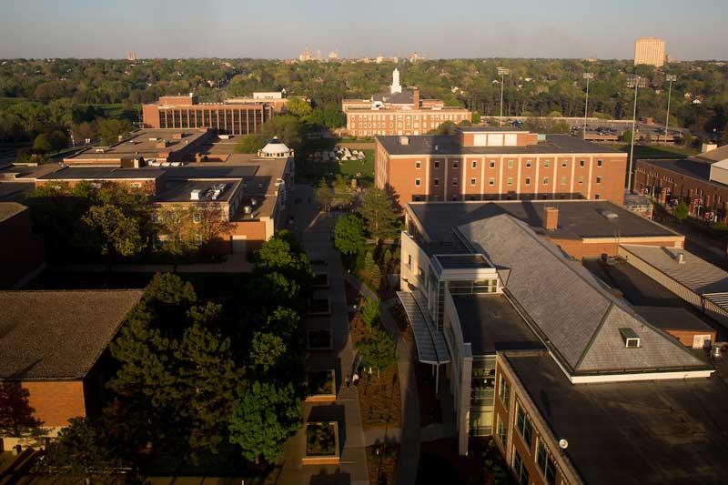 Monthly Siren Test News University Of Nebraska Omaha