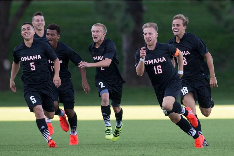Omaha Men's Soccer Advances to Summit League Championship ...