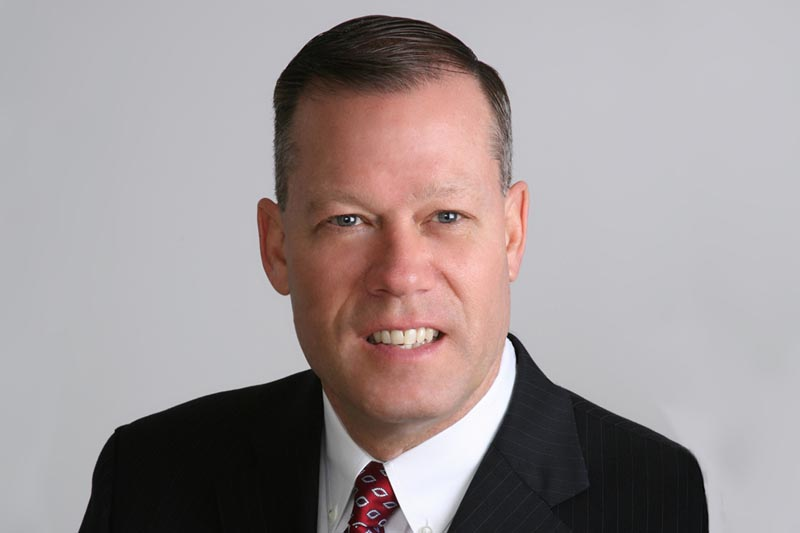 Doug Ewald Named Senior Business Officer For Uno Unmc Campuses